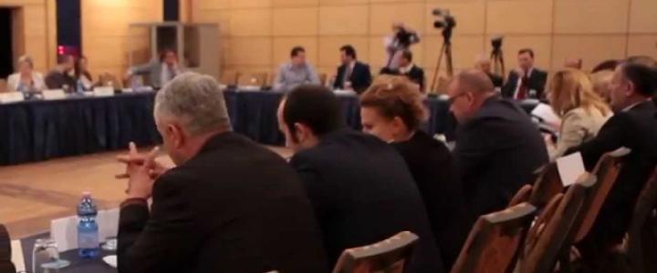 """Përmbledhje e prezantimit të parë publik të nismës për """"Reformën Kushtetuese"""""""